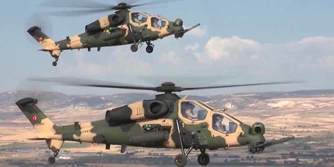 Atak helikopteri Filipinler yolunda