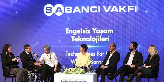 Engelleri kaldıran teknolojiler sahnede