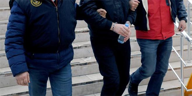 9 ilde FETÖ operasyonu: 27 gözaltı kararı