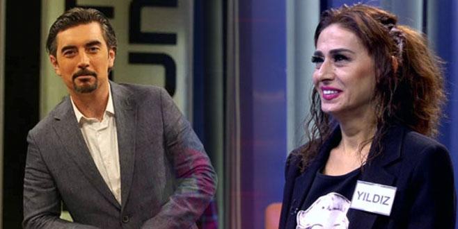 Yıldız Tilbe istedi Ali İhsan Varol kabul etti