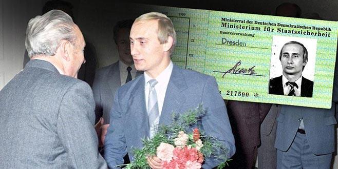 'Ajan Putin'