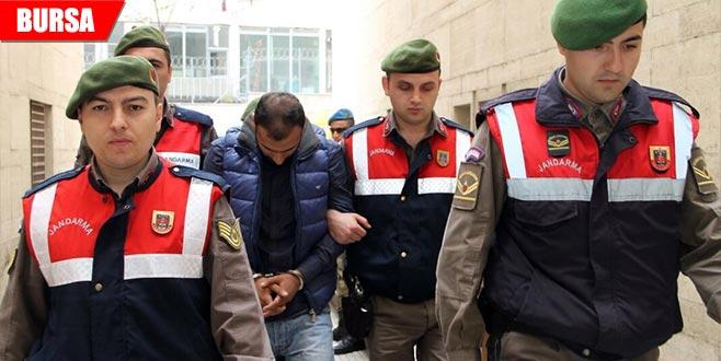 Tespihle aydınlatılan cinayete istenen cezalar belli oldu