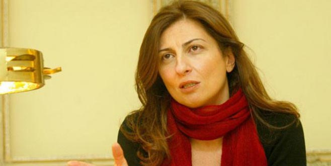 Gazeteci Nuray Mert'e hapis cezası