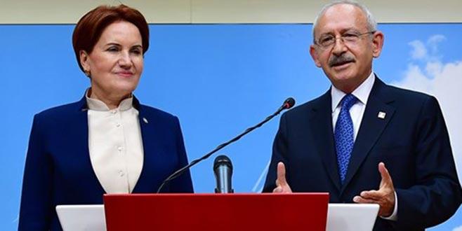 CHP ve İYİ Parti anlaştı! Bursa için flaş karar
