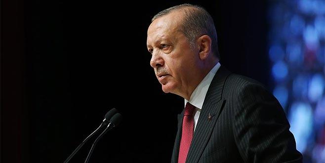 Erdoğan'dan tren kazasıyla ilgili talimat