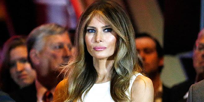 First Lady'den gazeteci ve yazarlara sert eleştiri