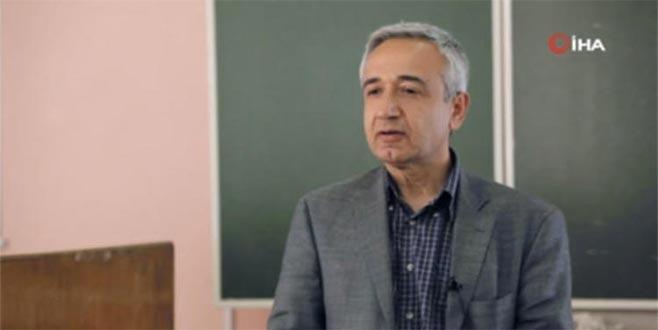 Türk profesör, bir haftadır kayıp... Pasaportu otel odasında bulundu