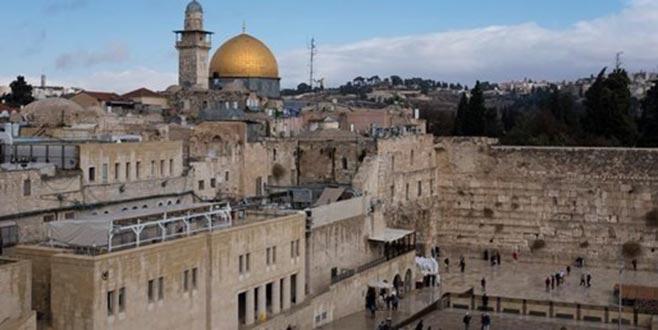 Avustralya Kudüs'ün batısını İsrail'in başkenti olarak tanıyor