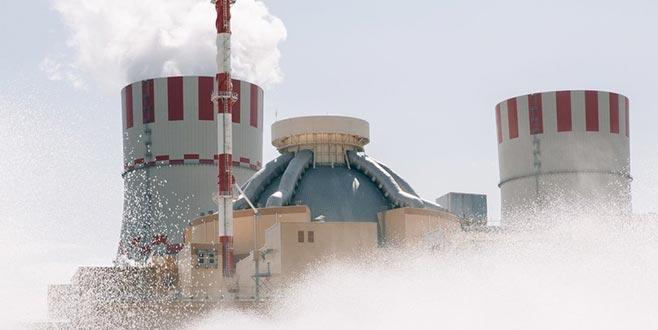 'Akkuyu Nükleer' Türkiye için milat