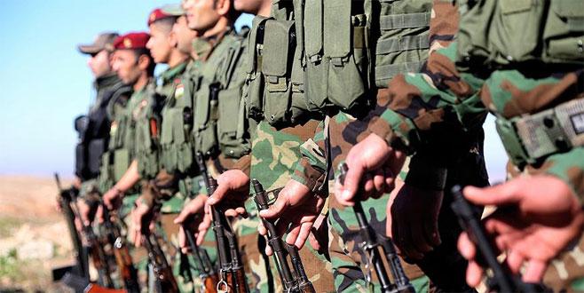 'YPG'nin yerine Peşmerge' iddiası