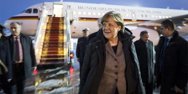 Merkel filoyu yenileyecek