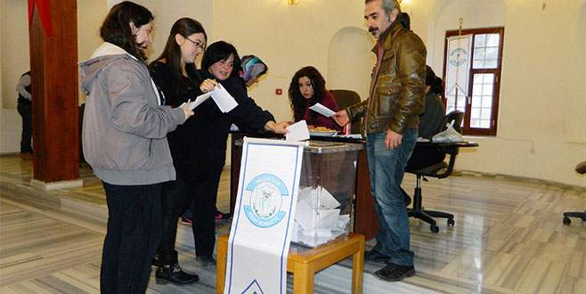 Tirilye Mahalle Meclisi seçimi yapıldı