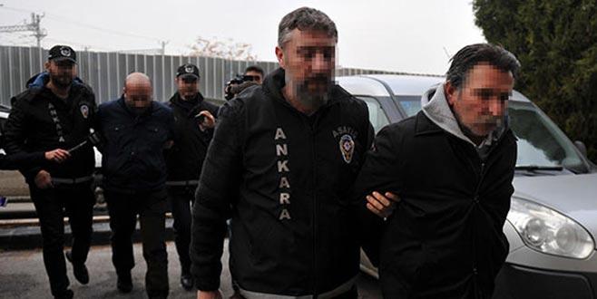 Ankara'daki YHT kazasında flaş gelişme... 3 TCDD çalışanı tutuklandı