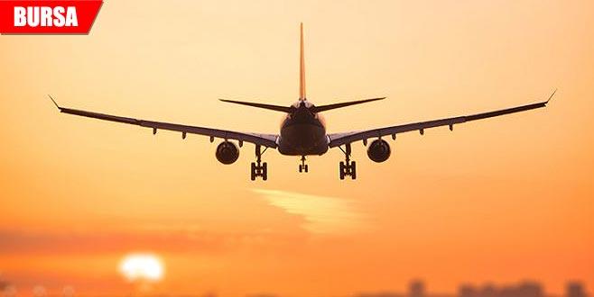 Yeni uçak seferleri başlıyor