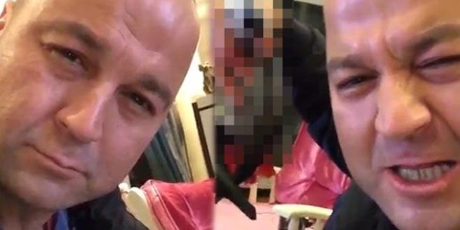 Papağana işkence yapan Murat Özdemir'in ifadesi ortaya çıktı