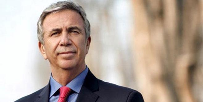 CHP'nin Ankara adayı Mansur Yavaş'tan ilk açıklama