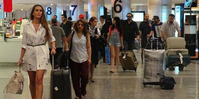 Turizmde Türkiye'nin ilk veri merkezi