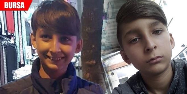 13 yaşındaki Efe sır oldu!