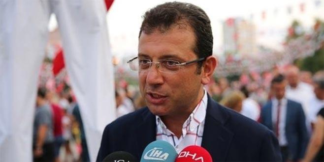 CHP'nin İstanbul adayı Ekrem İmamoğlu kimdir?