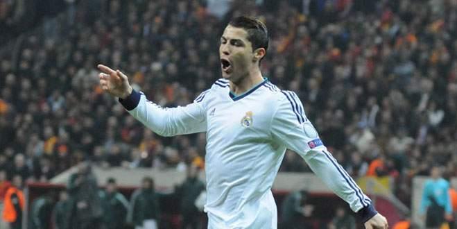 Ronaldo'nun cezası belli oldu
