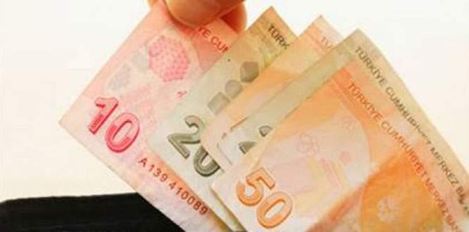 Yoksulluk sınırı 4 bin 94 lira
