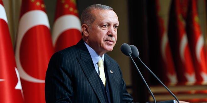 Erdoğan'dan Yeni Zelanda'daki cami saldırısına tepki