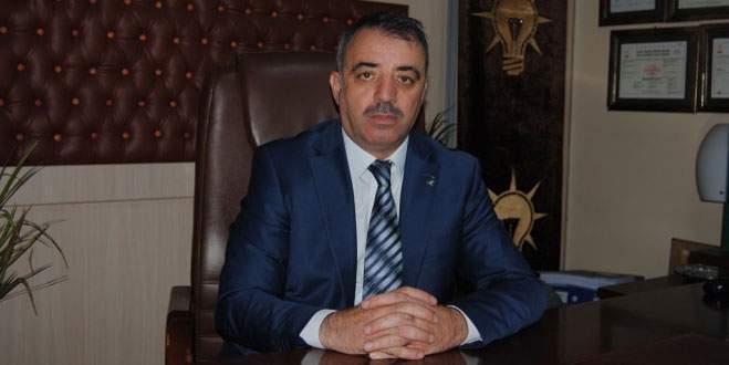 AKP Nilüfer'e Yıldırım destek