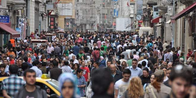 En çok nüfus kaybı yaşanan iller