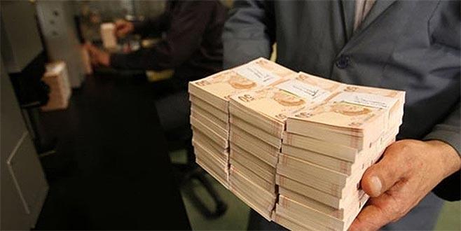 Sanayi sitelerine 8,5 milyar TL kredi