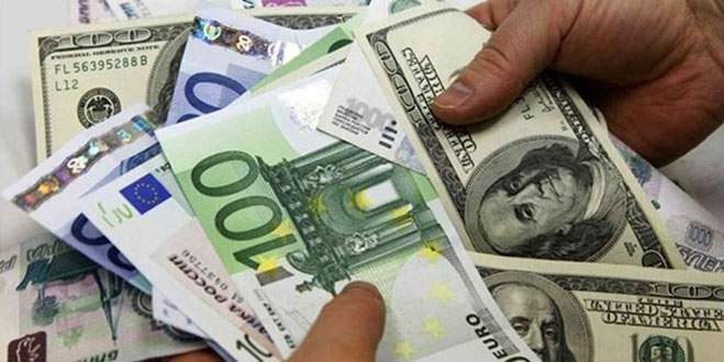 1 Euro = 1 Dolar kabusu