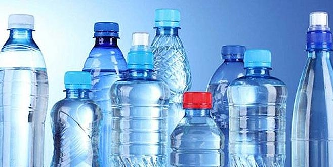 BTÜ: Ambalajlı sularda ağır metal riski yok