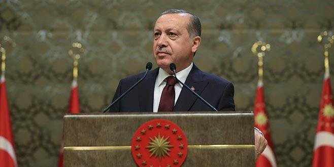 Cumhurbaşkanı Erdoğan, Rus gazetesine makale yazdı