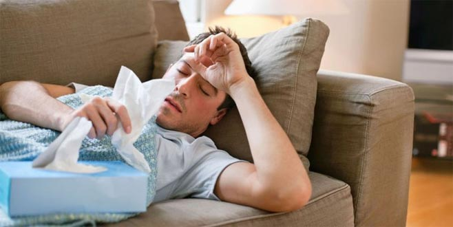 Grip ile soğuk algınlığını birbirine karıştırmayın!