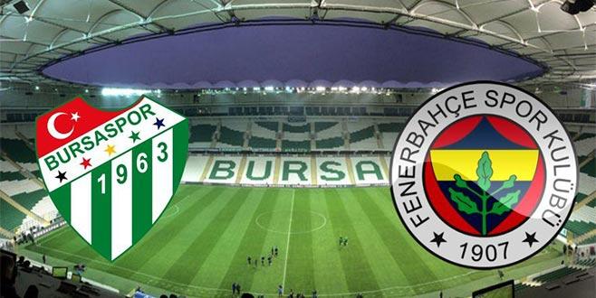 Fenerbahçe maçı 21 Ocak Pazartesi