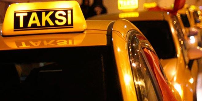 'Kısa mesafe' yolcu almayan taksicilere ceza yağdı