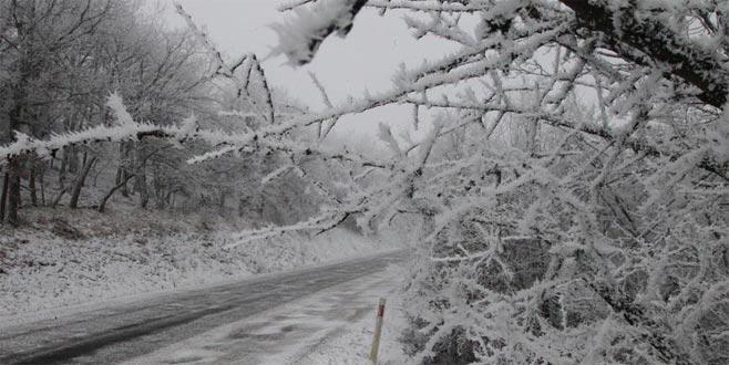 Meteoroloji'den Marmara uyarısı: Sıcaklıklar...