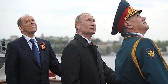 Rusya yolcu uçaklarınaateş açma izni istedi