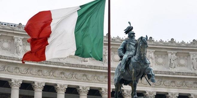 İtalya da Şamelçiliğini açıyor
