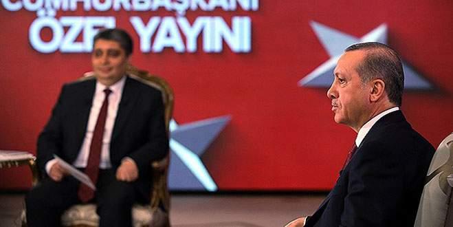 'ABD'de olmuyor da Türkiye'de niye padişahlık oluyor?'