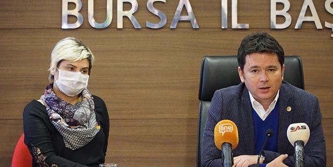 CHP'li Erkan Aydın'dan iddia: 'Kanser ilaçları SGK kapsamında değil'