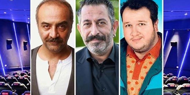 Sinemadaki kavganın faturası 15 milyon lira