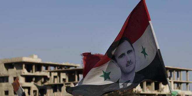 Suriye'nin kuzeyiŞam'ın kontrolüne