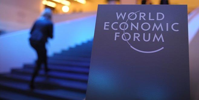 Davos Zirvesi için geri sayım başladı