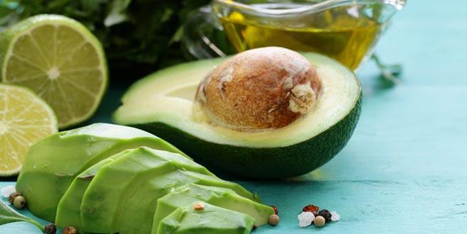 Kalp sağlığı için her gün 1 avokado!