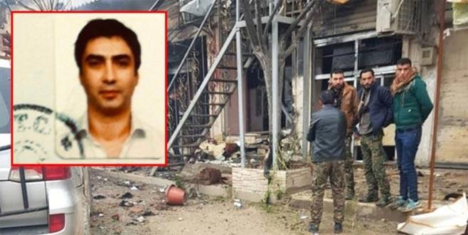 İran, Suriye'deki patlamanın faili olarak Polat Alemdar'ı gösterdi