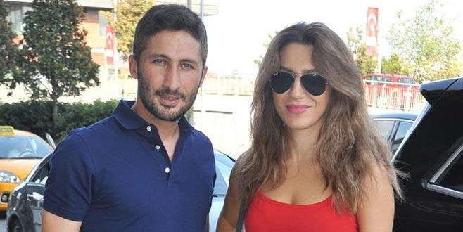 Boşanacakları iddia edildi! Sabri Sarıoğlu'nun eşinden ilk açıklama...