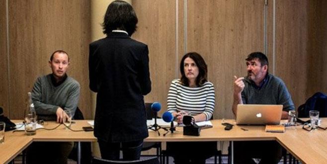 Interpol eski başkanının eşi Fransa'dan sığınma istedi