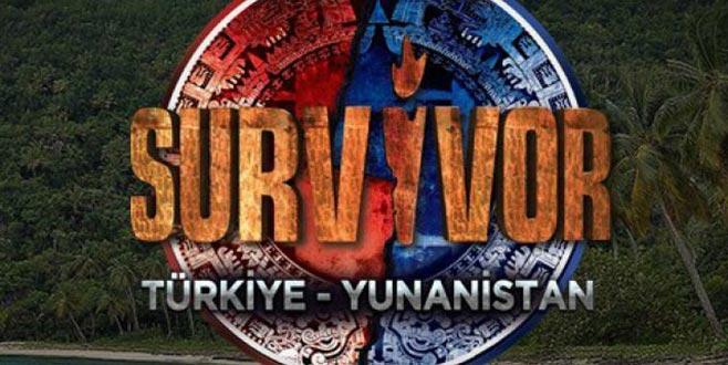 Survivor Türkiye - Yunanistan'ın ikinci yarışmacısı kim oldu?