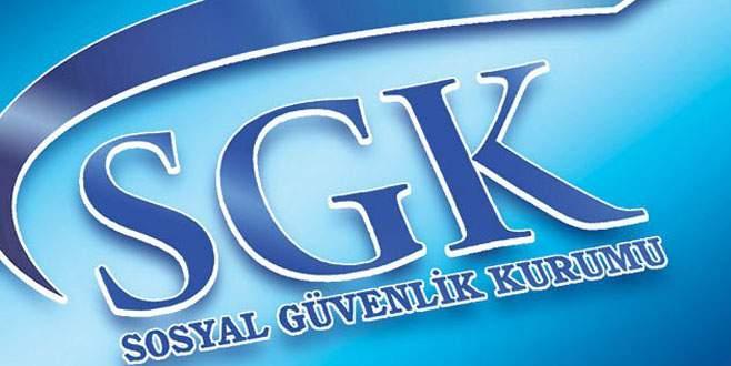 SGK borç yapılandırmasında hafta sonu da çalışacak