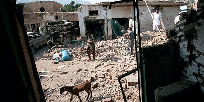 Afganistan'da Taliban saldırısı! Ölü ve yaralılar var